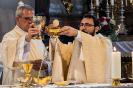 Nachprimiz Frater Tarcisius