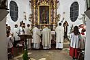 Neueröffnung St. Franzisk