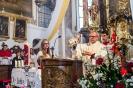 Priesterjubiläum Pfarrer Schwartz