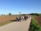 Andechswallfahrt 2013